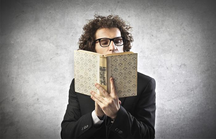 man_reading